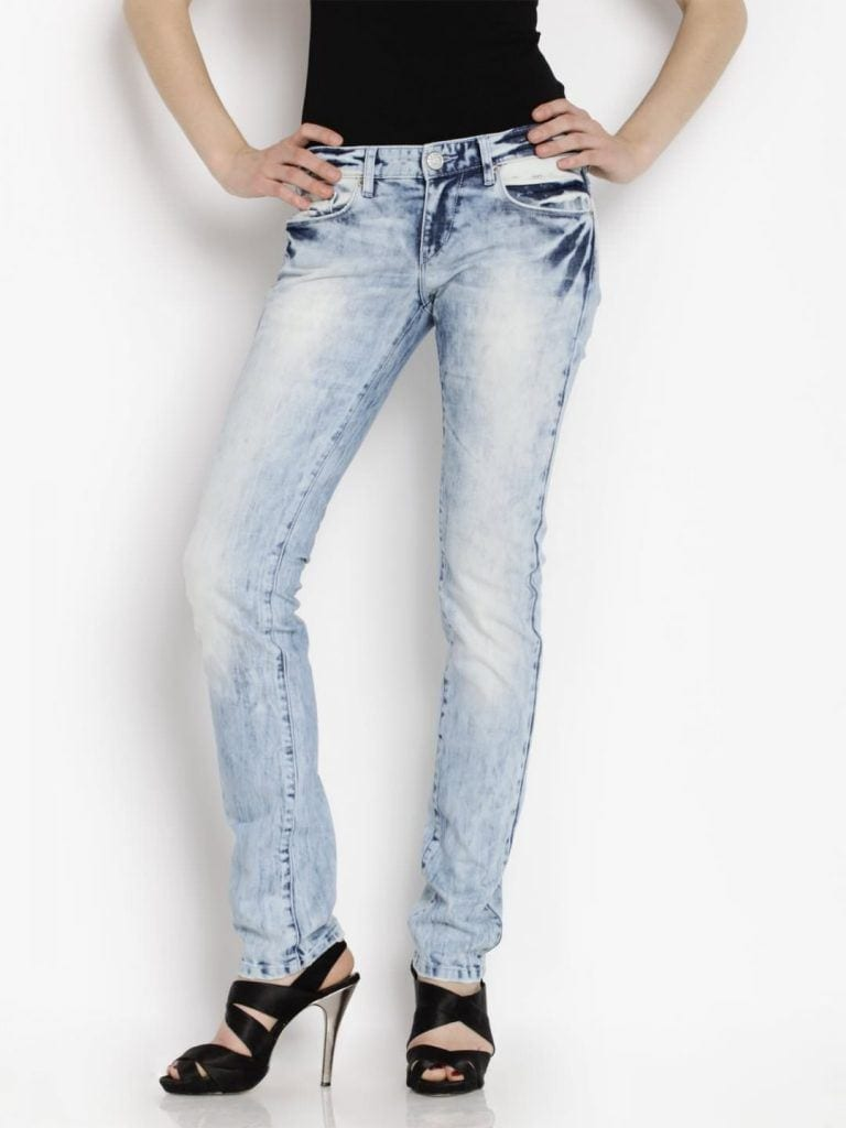 6f884c0d5 Top 10 Jeans Brands for Women in India with Price