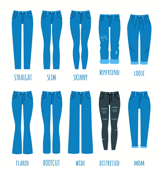 top-jeans-brands-for-women-10 Top 10 Jeans Brands for Women in India with Price