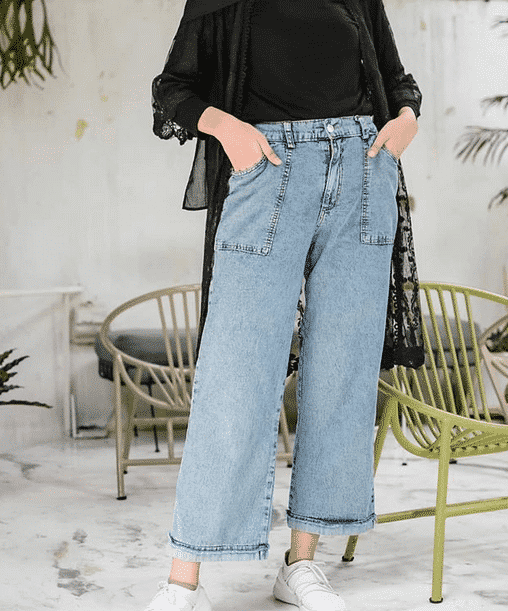 top-jeans-brands-for-women-11 Top 10 Jeans Brands for Women in India with Price