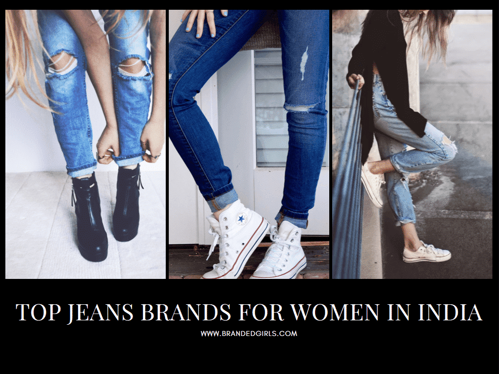 top-jeans-brands-for-women Top 10 Jeans Brands for Women in India with Price