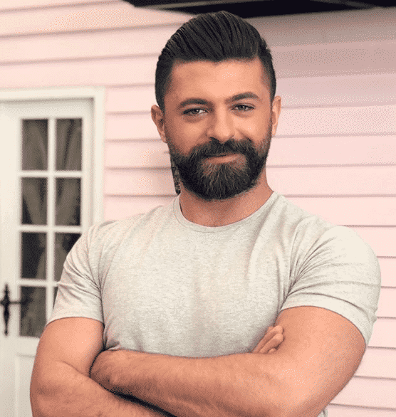 ward-sabbagh Top 25 Middle Eastern Male Models 2019 List