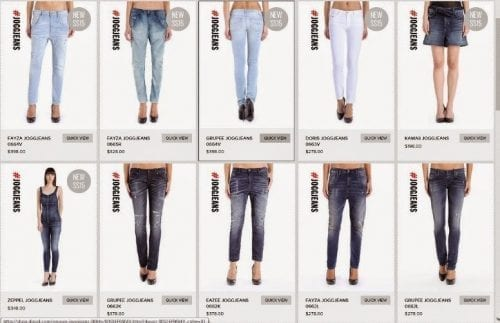 Top 10 Jeans Brands for Women in India with Price 054bc8409e