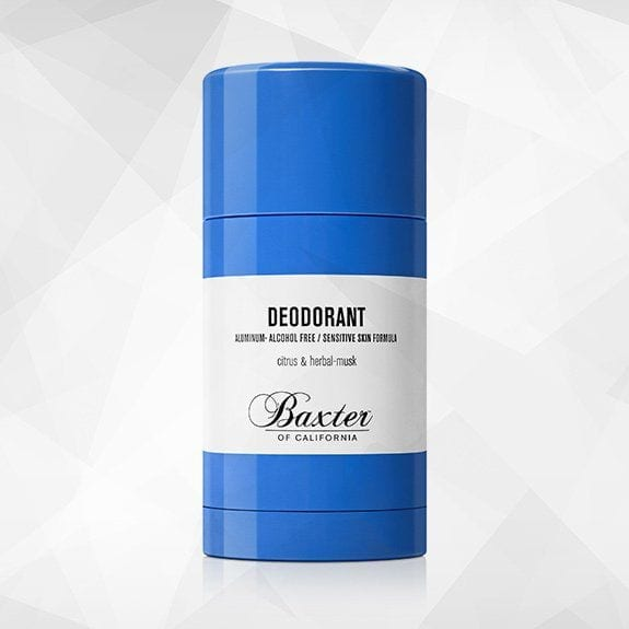 6-1 Top 10 World Best Deodorants for Men in 2018