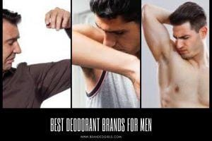 Top 10 Deodorants for Men in 2020 Updated List With Reviews