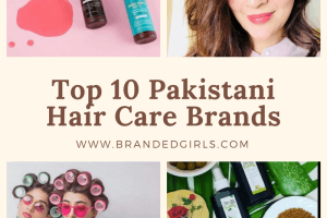 best hair brands in pakistan