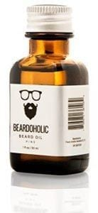 beardoholic-natural-beard-oil Top Ten Best Beard Oil Brands in 2018