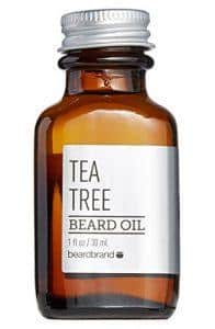 tea-tree-beardbrand- Top Ten Best Beard Oil Brands in 2018