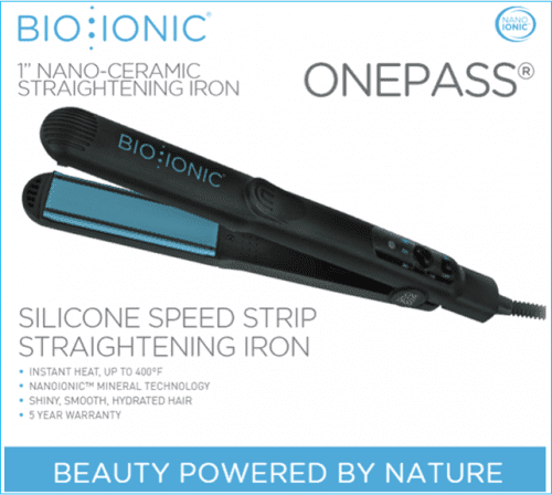 BIOMASS-Best-hair-straightener-500x448 Top 10 Hair Straighteners Brands in World 2018