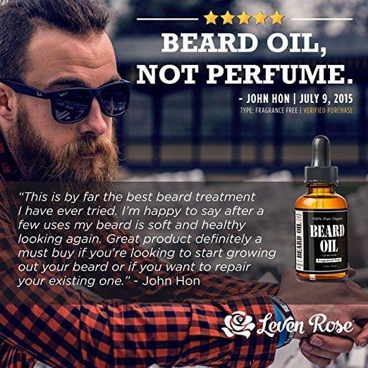 Beard-Oil Top Ten Best Beard Oil Brands in 2020