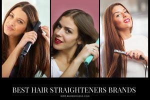 Hair Straighteners Brands in World