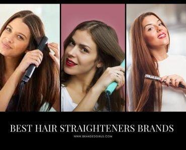 Hair Straighteners Brands in World