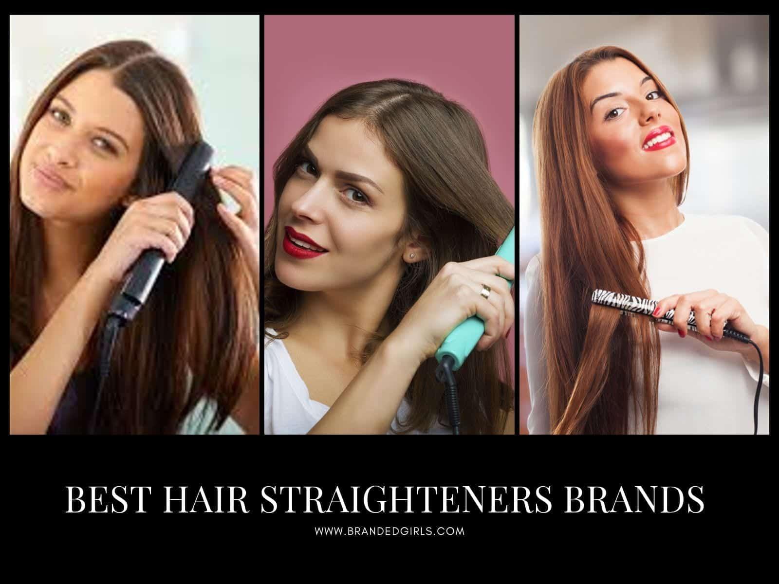 Hair-Straighteners-Brands-in-World Top 10 Hair Straighteners Brands in World 2019