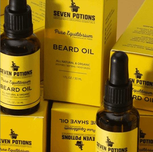 best-beard-oil-2 Top Ten Best Beard Oil Brands in 2020