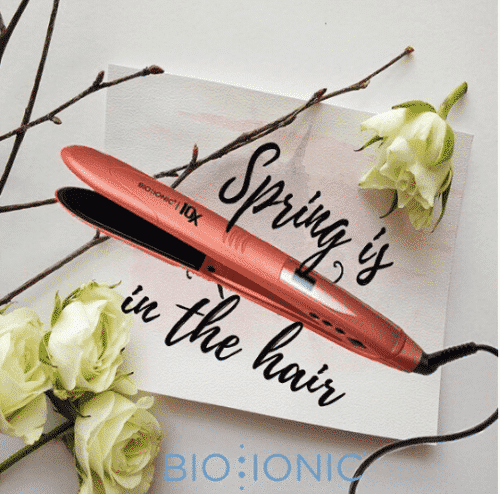 bioionic-hair-straightener-1-500x494 Top 10 Hair Straighteners Brands in World 2018