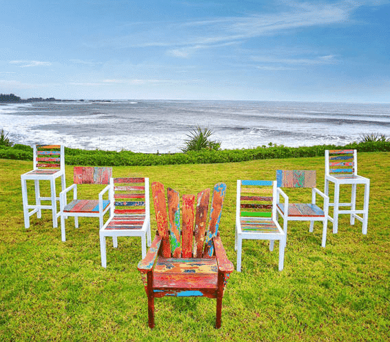 Outstanding Top 10 Eco Friendly Furniture Brands Affordable And Chic Onthecornerstone Fun Painted Chair Ideas Images Onthecornerstoneorg