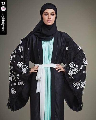 hanayen-top-luxurious-hijab-brand-400x500 Top 10 Luxury Hijab Brands 2018 Every Hijabi Should Know