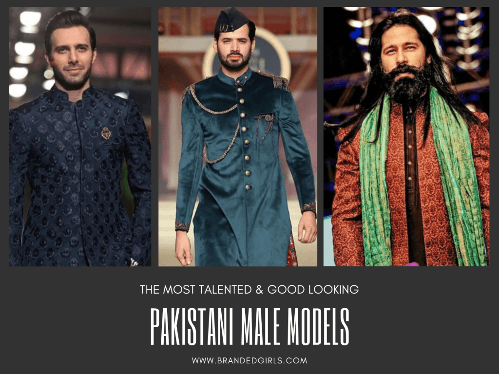 pakistani-male-models-1024x768 Top 18 Pakistani Male Models 2019 Updated List