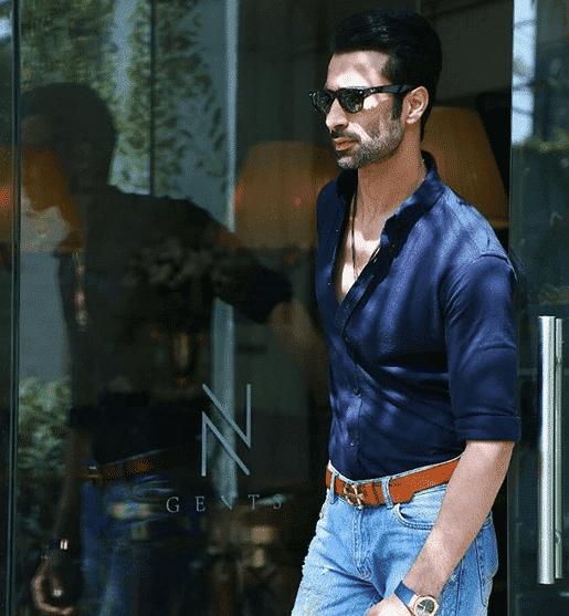 top-pakistani-male-models-2 Top 10 Pakistani Male Models 2018 Updated List