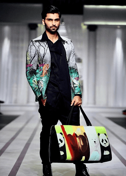 top-pakistani-male-models-3-1 Top 18 Pakistani Male Models 2019 Updated List
