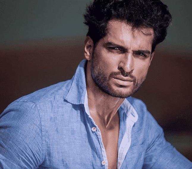 top-pakistani-male-models-5 Top 10 Pakistani Male Models 2018 Updated List