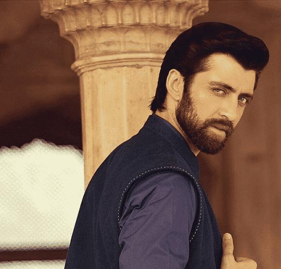 top-pakistani-male-models-6 Top 10 Pakistani Male Models 2018 Updated List