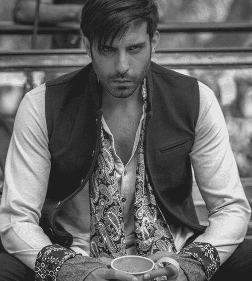top-pakistani-male-models-7 Top 10 Pakistani Male Models 2018 Updated List