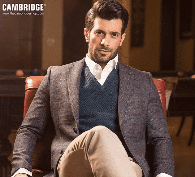 top-pakistani-male-models-9 Top 18 Pakistani Male Models 2019 Updated List