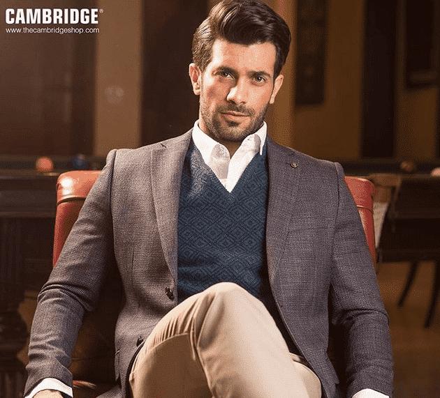 top-pakistani-male-models-9 Top 10 Pakistani Male Models 2018 Updated List