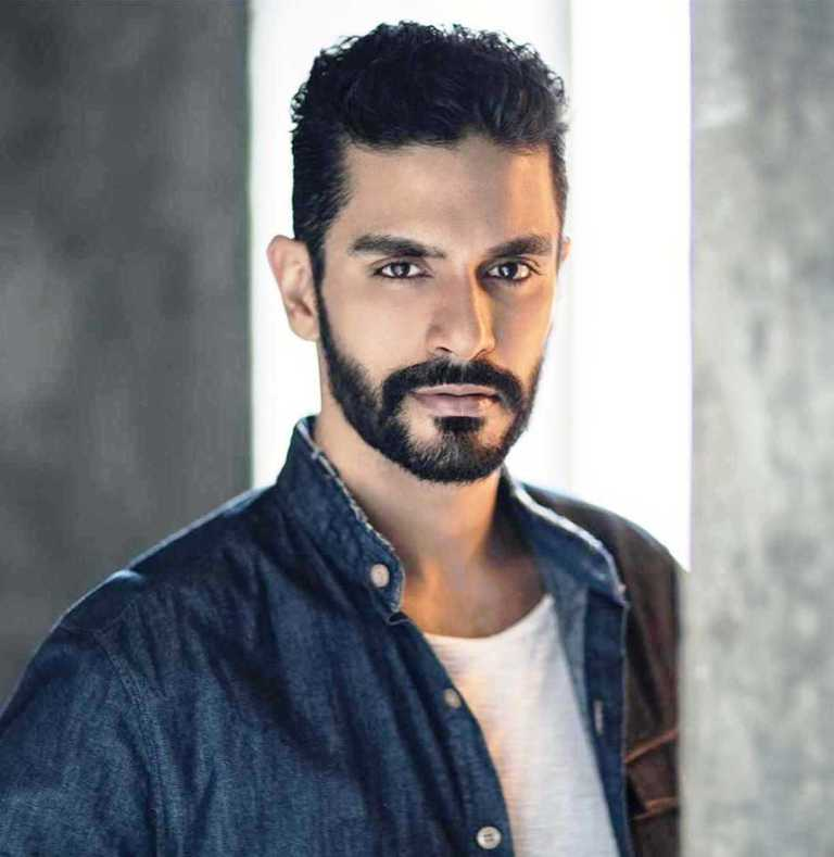 Angad-Bedi-22-1 Top 20 Indian Male Models of 2019 Updated List