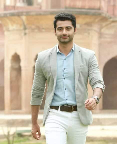 Harshad-Arora Top 20 Indian Male Models of 2019 Updated List