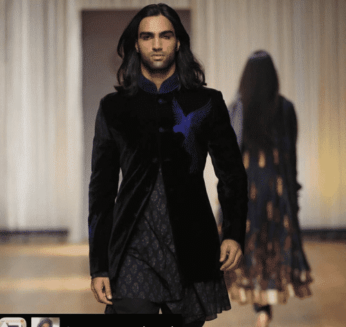 Mohit-nandal-top-indian-male-model-500x472 Top 20 Indian Male Models of 2019 Updated List