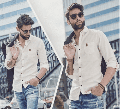 Prabh-uppal-top-indian-male-model-500x453 Top 20 Indian Male Models of 2019 Updated List