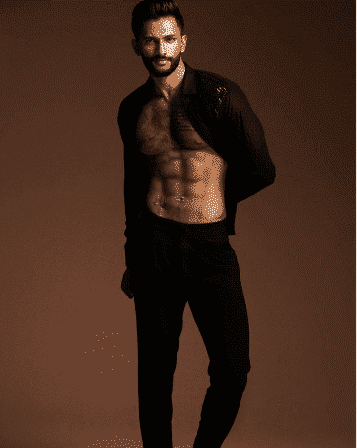 best-indian-male-models-1 Top 20 Indian Male Models of 2019 Updated List