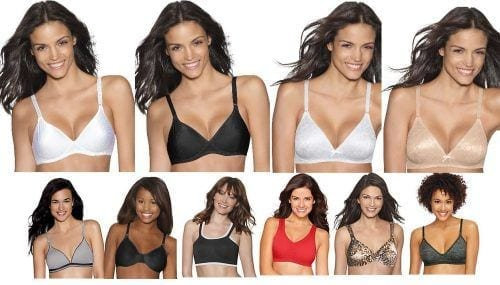hanes-top-bra-brand-in-india-500x285 Top 20 Bra Brands in India with Price 2018