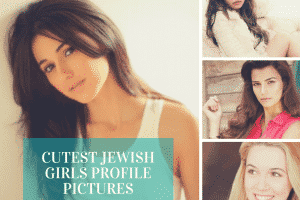 cute jewish girls display picture