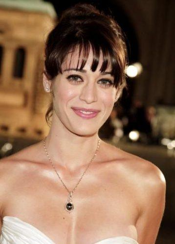 lizzy-caplan-cute-dp-358x500 Cute DPs of Jewish Girls – 30 Best Jewish Girls Profile Pics