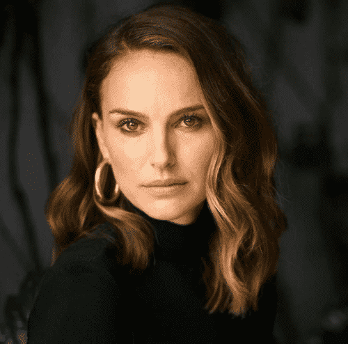 natali-portman-cute-dp-500x494 Cute DPs of Jewish Girls – 30 Best Jewish Girls Profile Pics