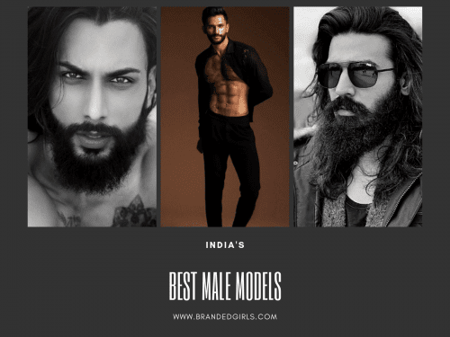 top-indian-male-models-500x375 Top 20 Indian Male Models of 2019 Updated List
