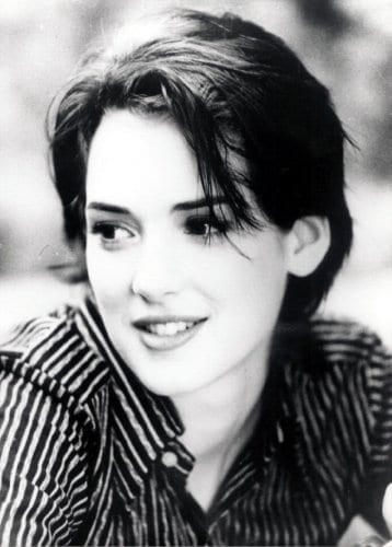winona-ryder-cute-dp Cute DPs of Jewish Girls – 30 Best Jewish Girls Profile Pics