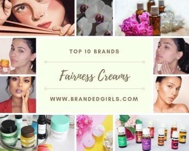 best brands of fairness cream