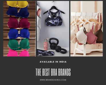 top indian bra brands