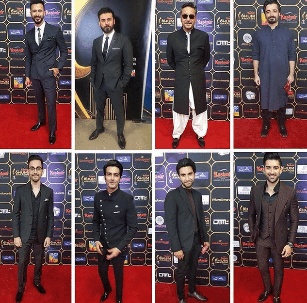 hum-awards-2018-10 Who Wore What at Annual Hum Awards 2018 - Complete Pictures
