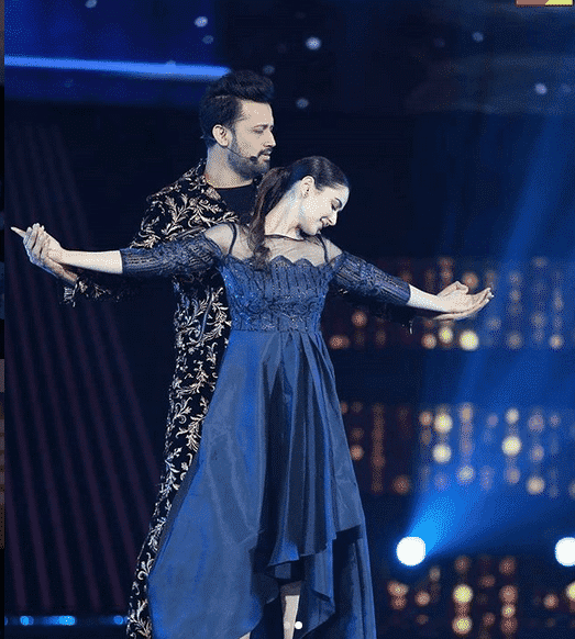 hum-awards-2018-22 Who Wore What at Annual Hum Awards 2018 - Complete Pictures