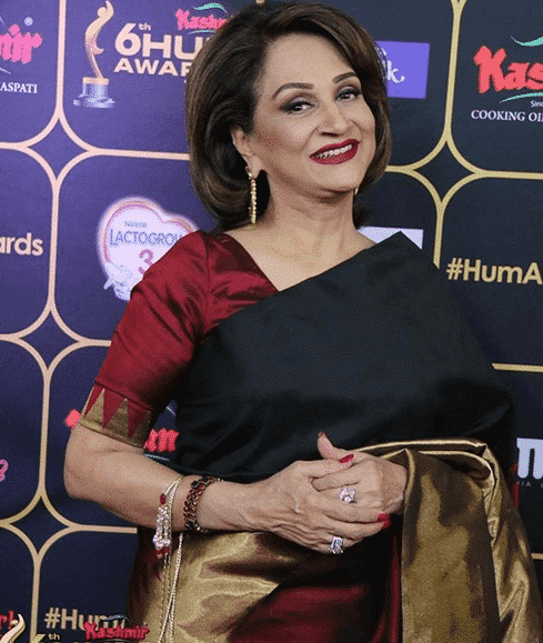 hum-awards-2018-28 Who Wore What at Annual Hum Awards 2018 - Complete Pictures
