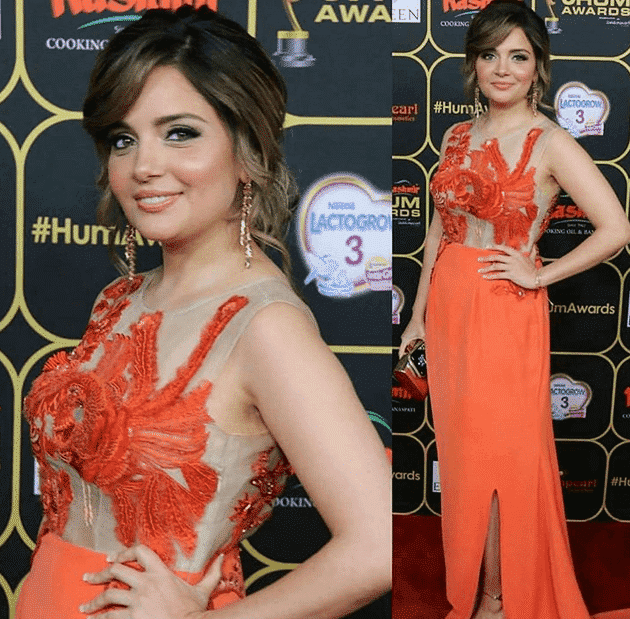 hum-awards-2018-3 Who Wore What at Annual Hum Awards 2018 - Complete Pictures
