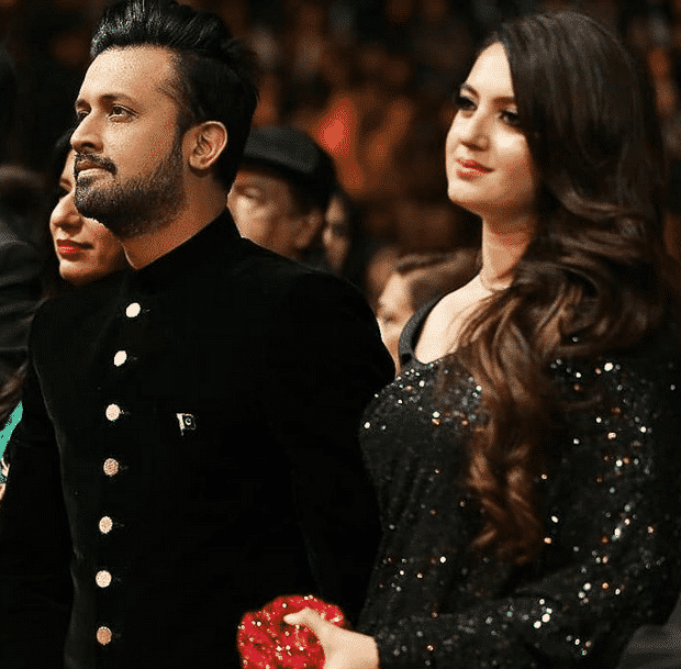 hum-awards-2018-7 Who Wore What at Annual Hum Awards 2018 - Complete Pictures