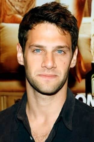 justin-bartha Handsome Jewish Men – 20 Most Hottest Jewish Guys 2019