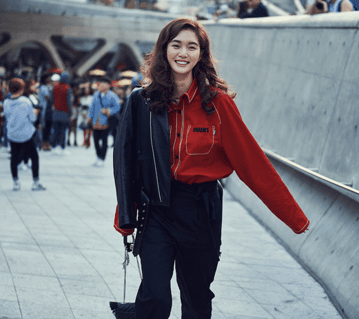 korean-winter-fashion-30 Korean Winter Fashion - 26 Best Korean Winter Outfits