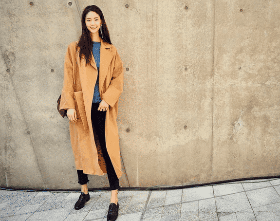 korean-winter-fashion-32 Korean Winter Fashion - 26 Best Korean Winter Outfits