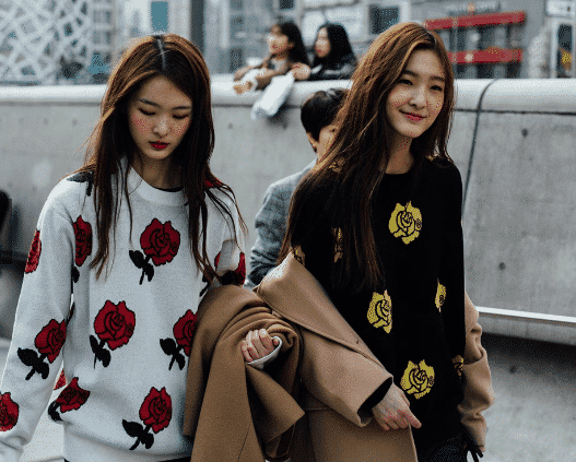 korean-winter-fashion-7 Korean Winter Fashion - 26 Best Korean Winter Outfits